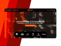 Colinest Ecommerce