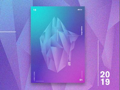 Degradado Cristal 01