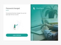 Fibricheck Password