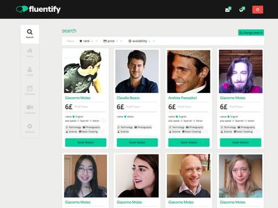 Fluentify search grid (beta 2013)