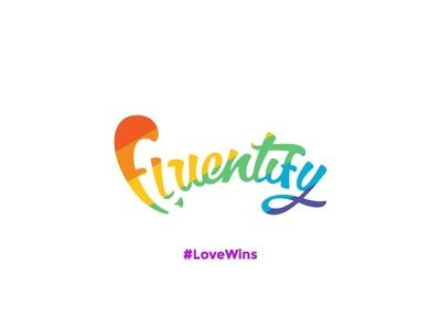 Fluentify 4 #LGBTPrideMonth