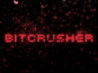 Bitcrusher soundtrack