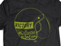 Victory Brother Moto