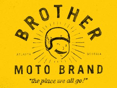 Brother Moto Brand