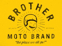 Brother Moto Brand