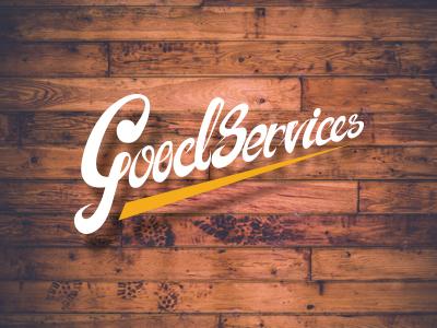 Good Services logo