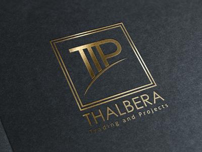 Thalbera Logo
