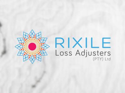 Rixile Loss Adjusters Logo