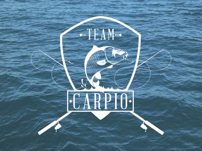 Team Carpio Logo