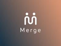 Logo Design - Merge App