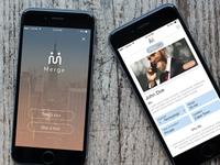 Merge App