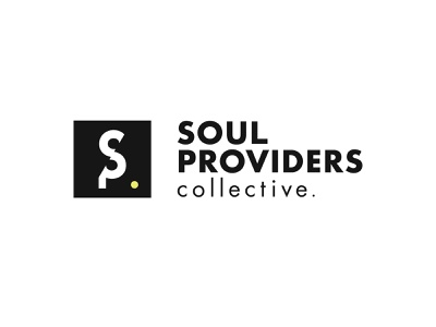 Soul Providers Collective Branding Design logo identity design brand design brand agency