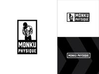 Monku Physique Branding