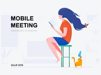 mobile meeting