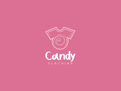 Candy Clothing Logo