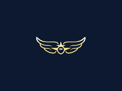 Wings Aviation Logo
