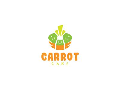 Carrot Cake Logo