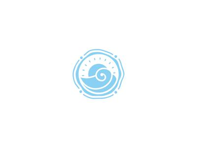 Sunny Wave Logo