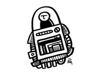 Troi's Explorer (MDL 01010)