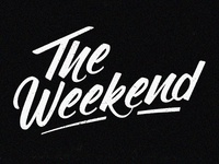 The Weekend