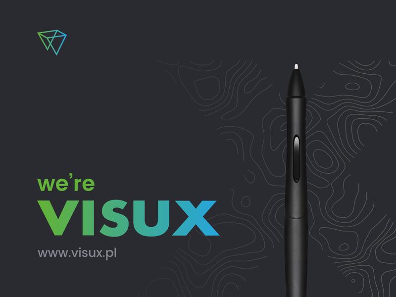 Something tasteful is coming brand new simple ux ui