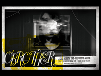 O'Brother Poster