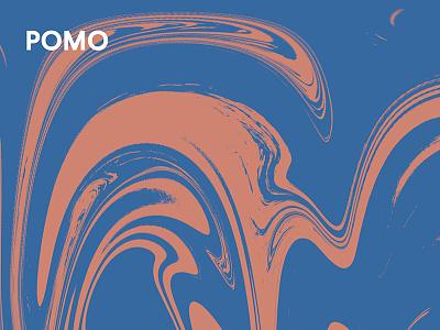 02102016 color layers grid print dj pomo art music poster
