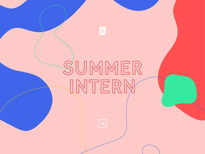Internship Designs Themes Templates And Downloadable Graphic Elements On Dribbble