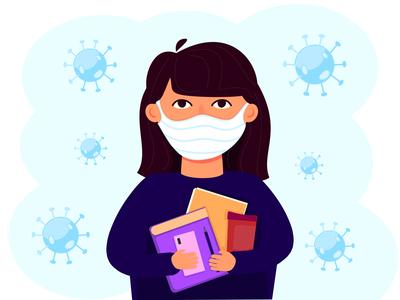 Designer in quarantine