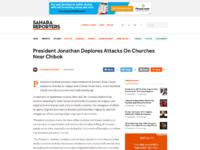 Sahara reporters   story   1
