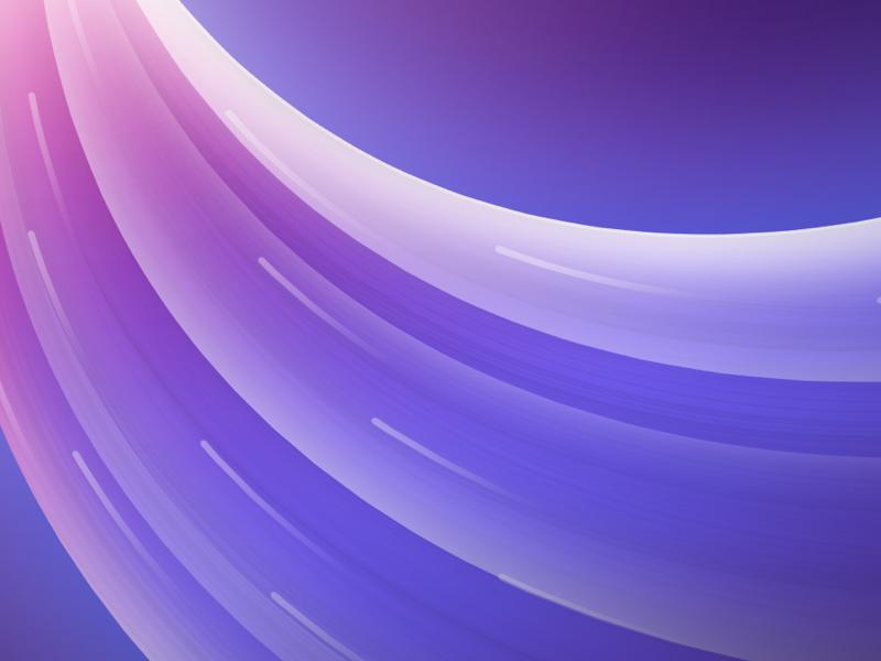 Dribbble hybrid cloud torsion purple