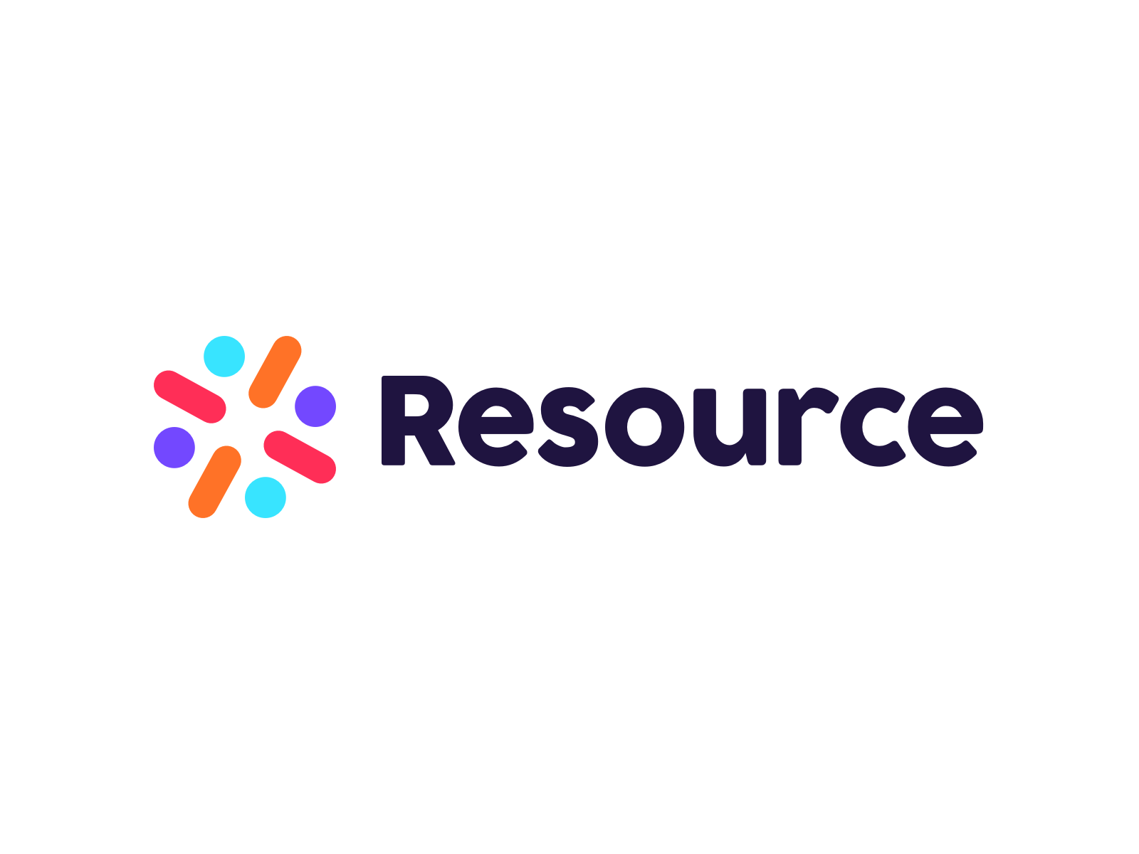 Resource logo horizontal