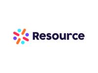 Resource logo horizontal