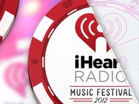 iHeart Radio Music Festival 2012