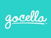 Gocella Identity Redesign - Round 2