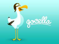 Gocella - Final Logo
