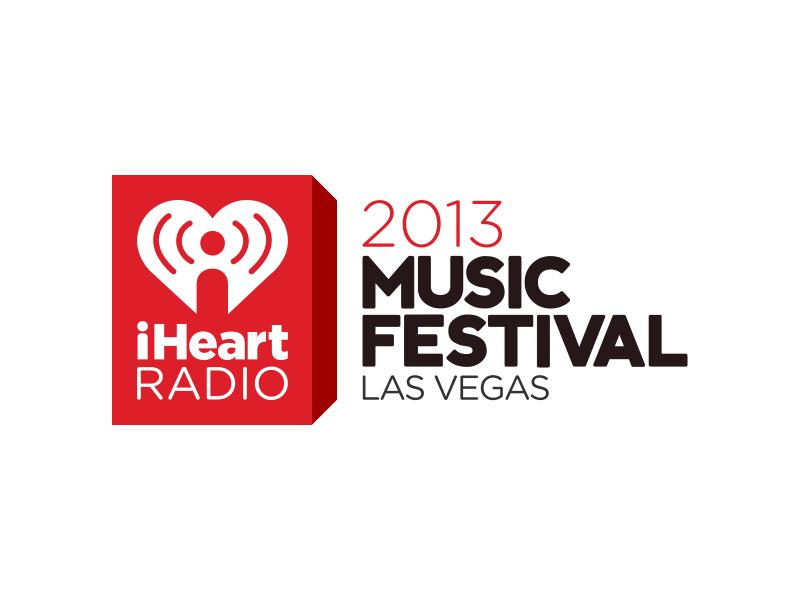 2013 iheart radio music festival - logo concept 1john ashenden