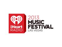 2013 iHeart Radio Music Festival - Logo Concept 1