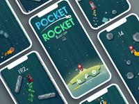 Pocket Rocket
