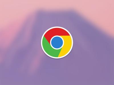 [.icns] Google Chrome for El Capitan