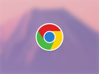 [.icns] Google Chrome for El Capitan
