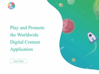 Website concept idea