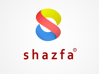 Shazfa Logos