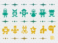 Icons 19