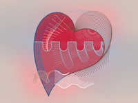 wallheart