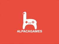 Alpaca Games logo