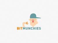 BitMunchies logo
