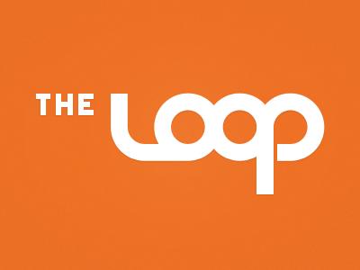 The Loop logo loop