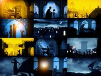 Arabic animation movie