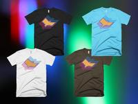 Maverick - Shirt Design